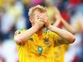 Рейтинг ФИФА: Украина - 37-я, конкурент по группе потерял позиции