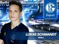 Шальке-04 подписал игрока в FIFA 17