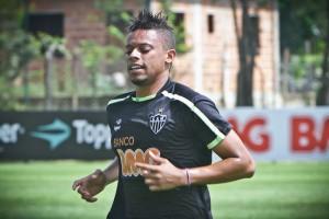 Андре стал полноправным игроком Атлетико Минейро
