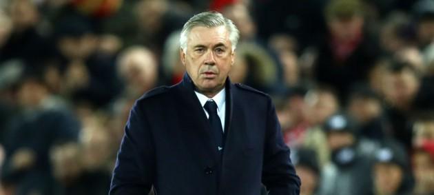 Наполи отправил Карло Анчелотти в отставку