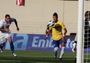 Бразильский футбольный талант снимется в теленовелле