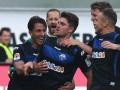 От своих ворот: Игрок Падерборна забил потрясающий гол в чемпионате Германии