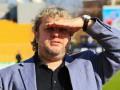 Андронов о Шовковском: Я мечтаю, приехать в Киев и выпить с тобой бокал вина