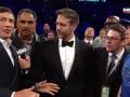 Головкин - Альварес: видео первой встречи в ринге