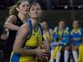 Евробаскет-2009: Украинская сборная рвется на континентальное первенство