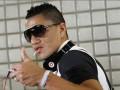 Металлист сделал предложение Коринтиансу о покупке игрока сборной Бразилии