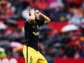 Игрока Атлетико ограбили перед матчем с Реалом