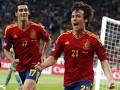 Тотально доминирующая Испания. Статистика Евро-2012
