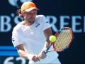Долгополов пропустит Australian Open