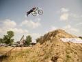 В Киеве прошли соревнования по Dirt Jumping - Wait for Free Games