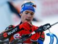 Биатлон: Шемп выигрывает спринт в Поклюке, украинцы в пятом десятке