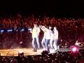 Hips don`t lie. Игроки Барселоны танцуют вместе с Шакирой