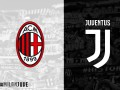 Милан - Ювентус: онлайн трансляция полуфинального матча Кубка Италии начнется в 21:45