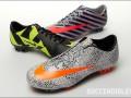 Nike представила новые бутсы Криштиано Роналдо