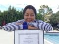 Борьба за жизнь: 18-летняя теннисистка победила рак