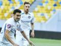 Львов обыграл Днепр-1 благодаря пенальти