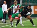 Рапид - Заря 3:0 Видео голов и обзор матча отбора Лиги Европы