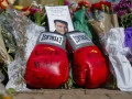 Нынешний год объявлен годом траура по Мохаммеду Али