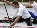 Германия берет золото Олимпиады в гребле на каноэ