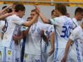 Динамо Киев – Ренн: стартовые составы