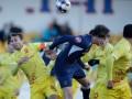 Ингулец выбил Днепр-1 с розыгрыша Кубка Украины