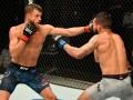 UFC on ESPN 13: все результаты турнира в Абу-Даби