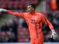 Лунин может получить шанс в Реале благодаря травме Куртуа