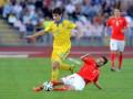 Молодежная сборная Украины переиграла Швейцарию и практически гарантировала выход на Евро-2015