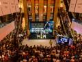 Чемпионская встреча: яркие фото пресс-конференции Усика в Киеве