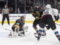 НХЛ: Вашингтон выиграл у Каролины, Анахайм уступил Сан-Хосе