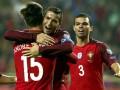 Португалия - Андорра 6:0 Видео голов и обзор матча отбора на ЧМ-2018