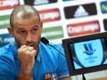 Маскерано: Реал победил нас двумя контратаками