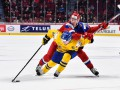Прогноз букмекеров на матч ЧМ по хоккею Швеция - Россия