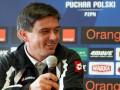 Тренер сборной Польши вызвал трех местных в состав