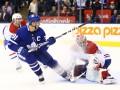 НХЛ: Питтсбург разгромил Коламбус, Торонто по буллитам уступил Монреалю