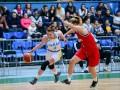 Женская сборная Украины по баскетболу разгромила Болгарию