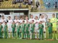 Лига Европы: Ворскла узнала соперников по групповому этапу