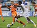 Обязательная программа: Динамо прошло Литекс на пути в групповой этап Лиги Европы