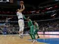 НБА: Бостон в овертайме дожал Даллас, Оклахома уступила Новому Орлеану