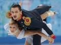 Фигурное катание: Российская пара Волосожар/Траньков показали невероятное выступление