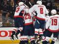 НХЛ: Вашингтон в двух овертаймах обыграл Коламбус, Вегас близок к проходу Лос-Анджелеса