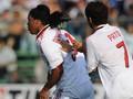 Аталанта - Милан  -  1:1