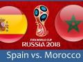 Испания – Марокко 1:2 онлайн трансляция матча ЧМ-2018