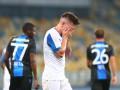 Киев плачет по Лиге чемпионов: реакция соцсетей на вылет Динамо от Брюгге