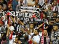 Футбольное безумие: С чем предстоит столкнуться Бойко в матчах за Бешикташ