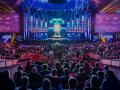 IEM Sydney 2018: сетка турнира CS:GO