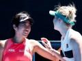 Свитолина: Я поддержала Шуай, ведь теннис далеко не самое главное в жизни