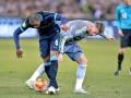 Манчестер Сити - Реал Мадрид: Анонс матча 1/2 финала Лиги чемпионов