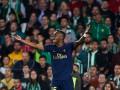 ПСЖ намерен приобрести Винисиуса, который возмущен количеством игрового времени в Реале