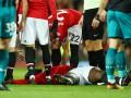 Лукаку получил травму в матче с Сатугемптоном